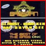 Best of MC Bassman Volume 1 Double CD