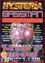 Best of MC Bassman Volume 1 Tape Pack