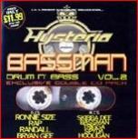 Best of MC Bassman Volume 2 Double CD