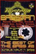 Best of MC Bassman Volume 2 Tape Pack